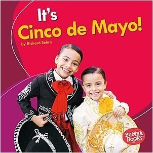 Cover: It's Cinco de Mayo!