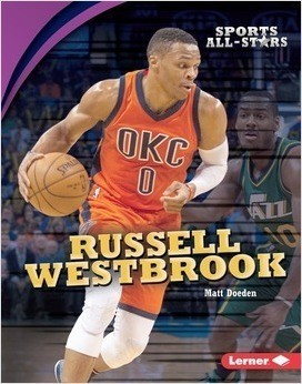 Cover: Russell Westbrook