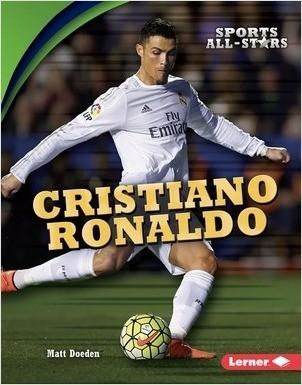 Cover: Cristiano Ronaldo