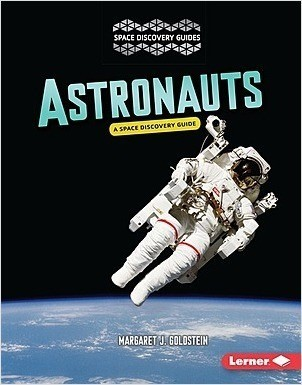 Cover: Astronauts: A Space Discovery Guide