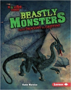 Cover: Monster Mania — eBook Set