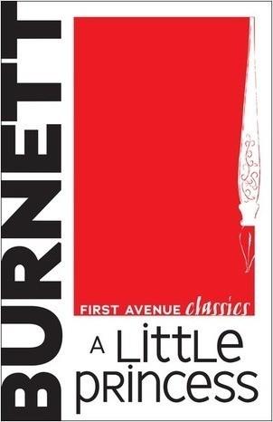 Cover: A Little Princess
