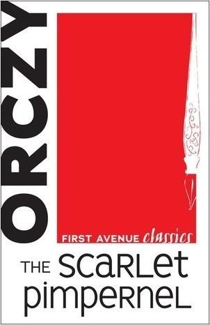 Cover: The Scarlet Pimpernel