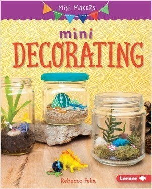 Cover: Mini Decorating