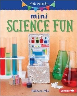Cover: Mini Science Fun