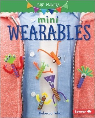 Cover: Mini Wearables