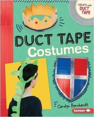 Cover: Duct Tape Costumes