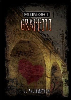 Cover: Graffiti