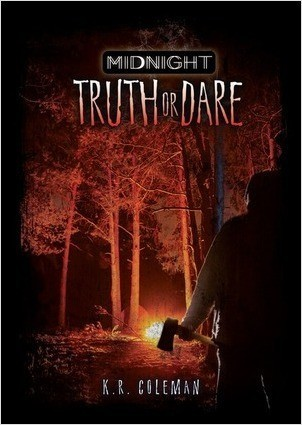 Cover: Truth or Dare