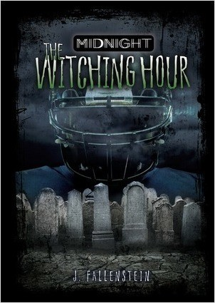 Cover: The Witching Hour