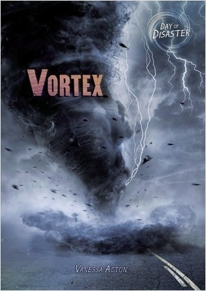 Cover: Vortex