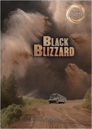 Cover: Black Blizzard