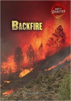Cover: Backfire