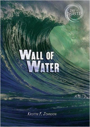 Cover: Wall of Water