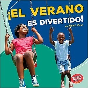 Cover: ¡El verano es divertido! (Summer Is Fun!)