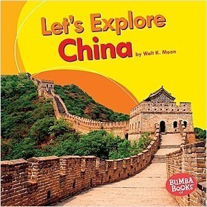 Cover: Let's Explore China
