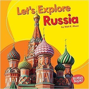 Cover: Let's Explore Russia