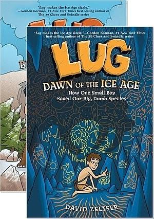 Cover: Lug — eBook Set