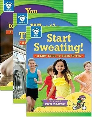 Cover: Start Smart ™ — Health — eBook Set