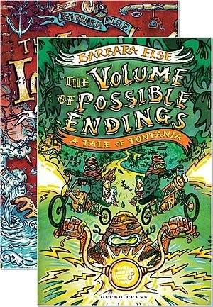 Cover: Tales of Fontania — eBook Set