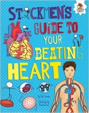 Cover: Stickmen's Guide to Your Beating Heart