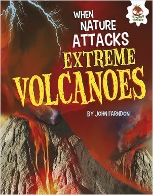 Cover: Extreme Volcanoes