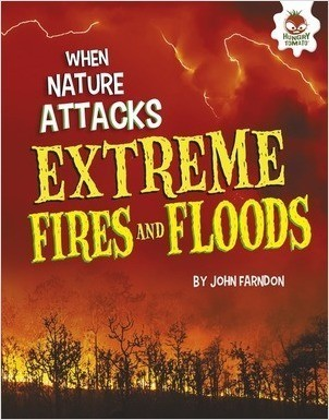Cover: Extreme Fires and Floods