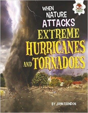 Cover: Extreme Hurricanes and Tornadoes