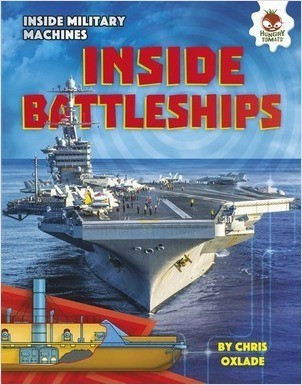 Cover: Inside Battleships