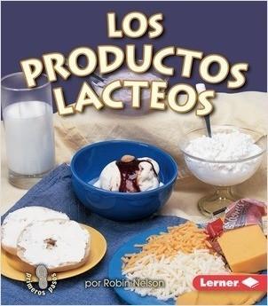 Cover: Los productos lácteos (Dairy)