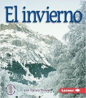 Cover: Mi primer paso al mundo real — Las estaciones del año (First Step Nonfiction — Seasons) — Paperback Set