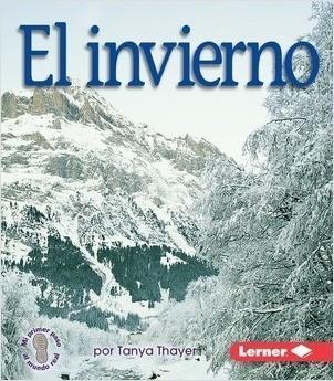 Cover: El invierno (Winter)