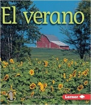 Cover: El verano (Summer)