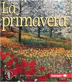 Cover: La primavera (Spring)