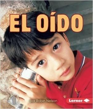 Cover: El oído (Hearing)