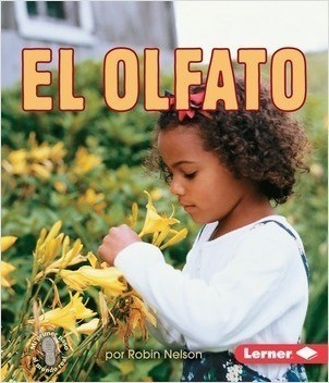 Cover: El olfato (Smelling)