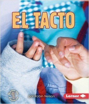 Cover: El tacto (Touching)
