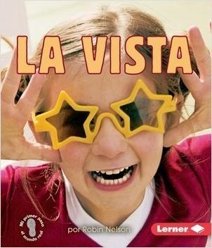Cover: La vista (Seeing)