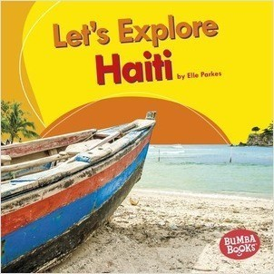 Cover: Let's Explore Haiti