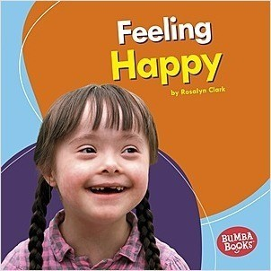 Cover: Feeling Happy
