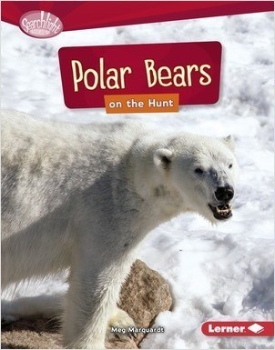 Cover: Polar Bears on the Hunt