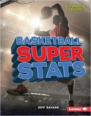 Cover: Basketball Super Stats