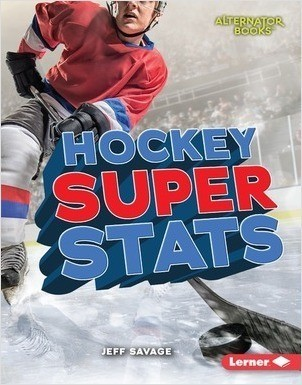 Cover: Hockey Super Stats
