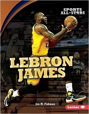 Cover: Sports All-Stars (Lerner ™ Sports) — Library Bound Set