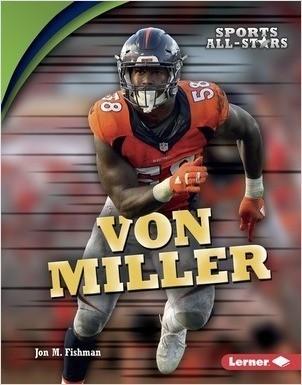 Cover: Von Miller