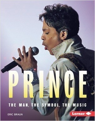 Cover: Prince: The Man, the Symbol, the Music