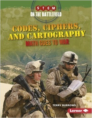Cover: STEM on the Battlefield — eBook Set