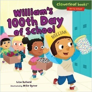 Cover: Cloverleaf Books ™ — Off to School — eBook Set