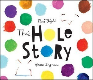 Cover: The Hole Story