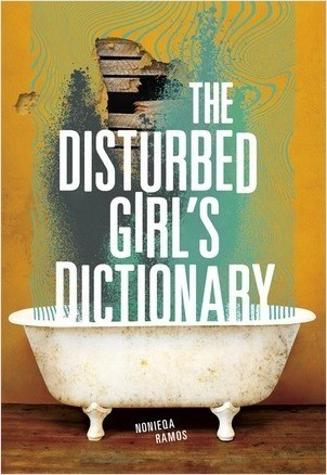 Cover: The Disturbed Girl's Dictionary